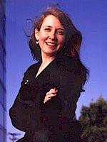Virginia Postrel ()