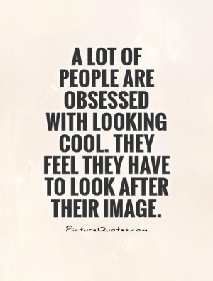 Cool Quotes About People