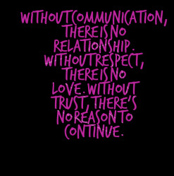 quotes about relationships and trust relationships have a good love