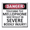 Mellophone Nothing Else Matters