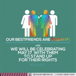 Back > Quotes For > Im Bisexual Quotes Tumblr
