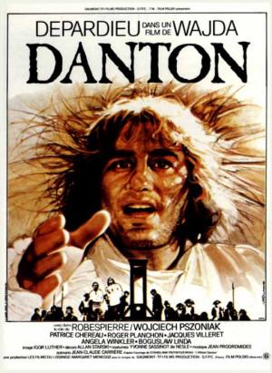 Danton Türkçe Dublaj Full HD İzle