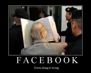 Funny facebook image