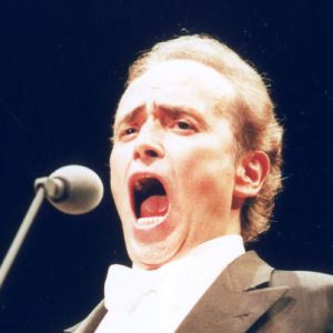 José Carreras Biography