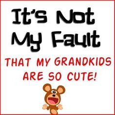 love being a Grandma!