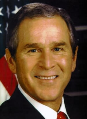 George+w+bush+quotes+on+education