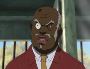 Uncle Ruckus - The Boondocks Wallpaper (1280x991)