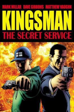 "Start by marking ""Kingsman: The Secret Service"" as Want to Read:"
