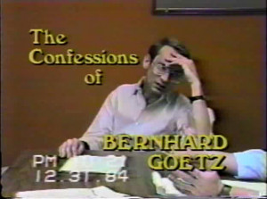 information about goetz quote bernard hugo goetz publicly known as