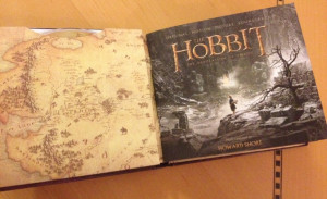 The Desolation of Smaug' Special Edition Soundtrack reviewed by ...
