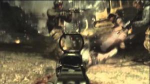 Call of Duty Modern Warfare 3 Sandman's Death HD (02:01)