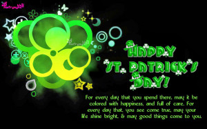 St Patricks Day Quotes. St Patrick's Day Quotations. View Original ...