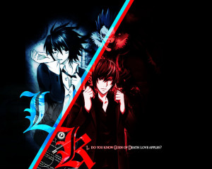 Death Note Quotes Windfox...