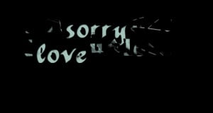 Quotes Picture: i m sorry but i love u a lot