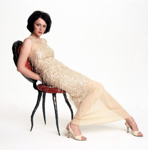 Keeley Hawes Feet Picture