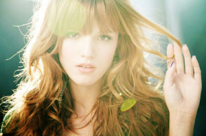 ... Indonesia. We all love Annabella Avery Thorne, known as BELLA THORNE