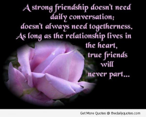 ... Quotes For Friends Sayings Pics- Nice Quotes On Life Love And