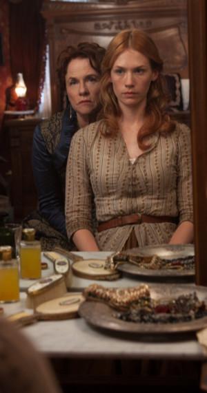 Amy Madigan IMDb