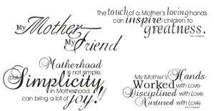 Good mother quotes, mother quotes, daughter to mother quotes