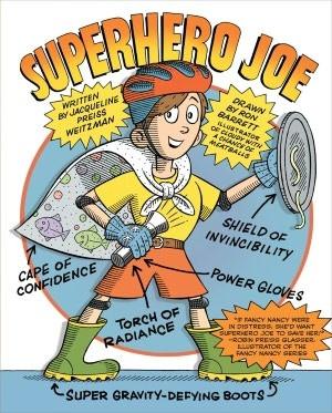 Superhero School