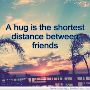 Friend Hugs Picture Jay