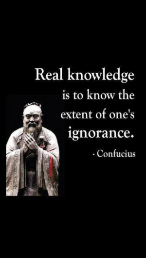Real Knowledge Is