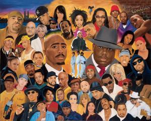 Hip Hop/ Rap