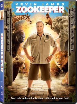 Zookeeper (US - DVD R1 | BD RA)
