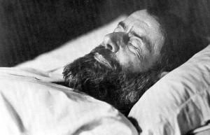 Max Weber on June 14, 1920