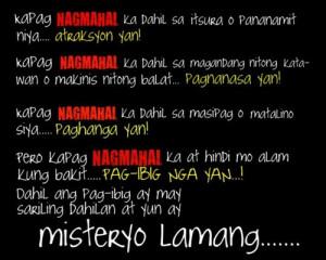 love #filipino quotes #filipino love quotes