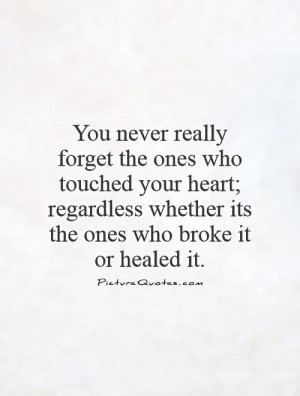 healing broken heart quotes