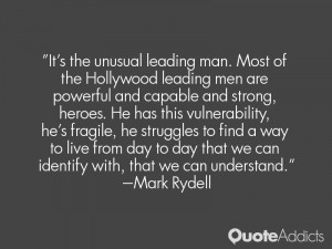 Mark Rydell Quotes