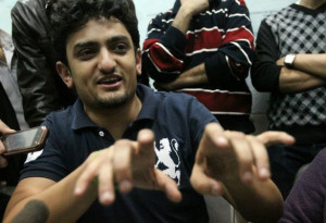 Will Wael Ghonim Change Malcom Gladwell's Mind on Social Media?
