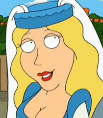 maid madeline tv show family guy franchise family guy