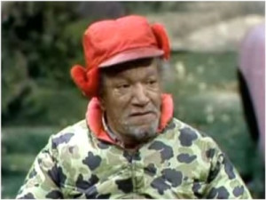 Sanford and Son - 05x24 Camping Trip