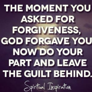 Leave your past behind !!