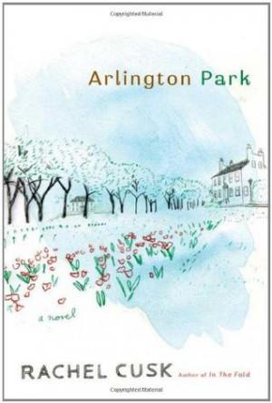 Banguolė Žalnieriūnaitė's Reviews > Arlington Park