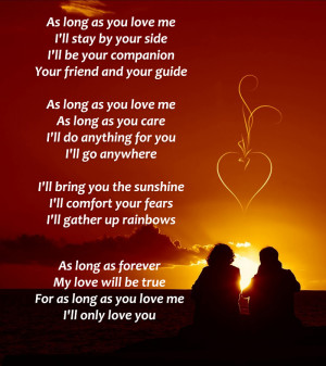 Top 5 Love Poems For Boyfriend and Husband