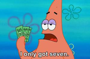 LOL funny spongebob spongebob squarepants patrick patrick star mr ...