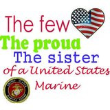 Marine Sister Pictures | Marine Sister Images | Marine Sister Graphics ...