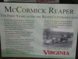 Cyrus Mccormick Family Tree The cyrus mccormick farm.