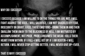 Great Sports Quotes Great motivational sports