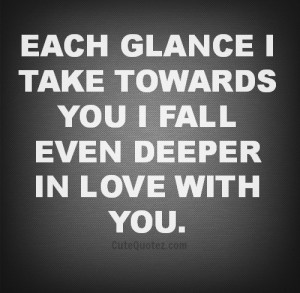Irresistible Romantic Love Quotes For Him