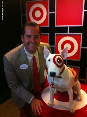 Ross Mathews Opens for Target Corp