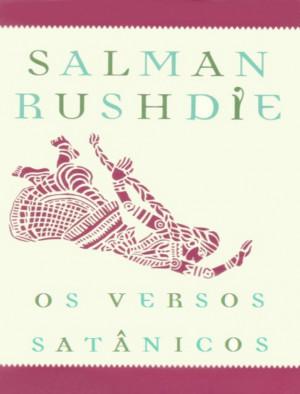 Salman rushdie os versos satanicos