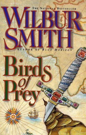 "Start by marking ""Birds of Prey (Courtney #9)"" as Want to Read:"