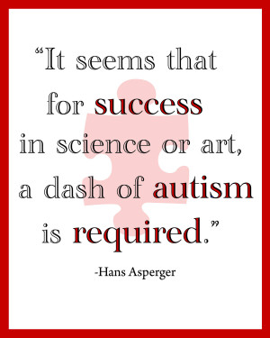 Inspirational Quotes For Children With Autism