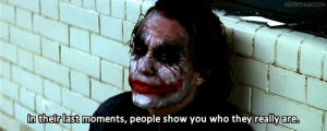 batman, movie quotes, quote, the dark knight, the joker, why so ...