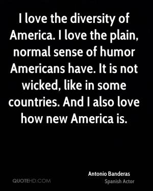 Antonio Banderas Humor Quotes