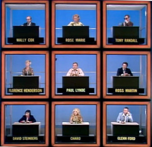 hollywood squares game show Quotes